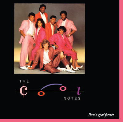 The Cool Notes - Have A Good Forever - 1985 - Bonus Tracks Edition CD