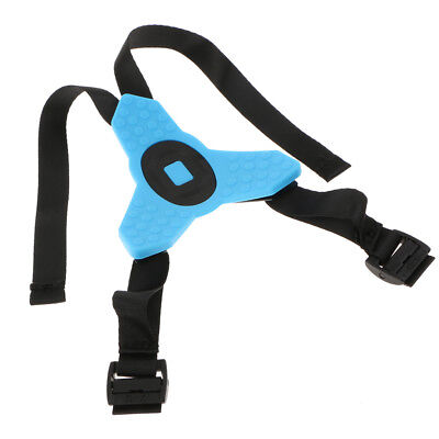 Action Camera Helmet Mount Curved for GoPro Hero 2018/6/5/4/3, Session