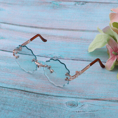 Pair of Fashionable Glasses Sunglasses For 15-20cm Dolls for 1/6 Blythe Doll