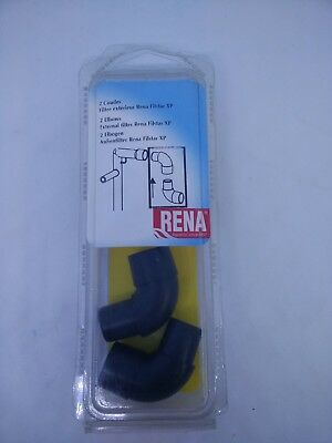 Rena External Fitler Xp 1/2/3 Elbow Set
