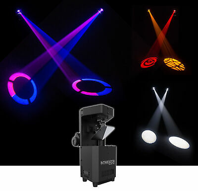 Chauvet Intimidator Scan 110 Scanner Church Stage Effect Light Lighting Fixture