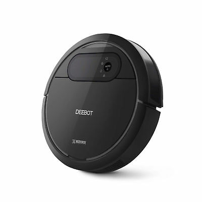 Ecovacs Deebot N78 Automatic Sensor Cordless Robot Vacuum(Certified Refurbished)
