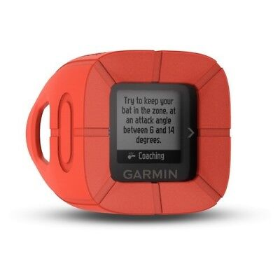 Garmin Umpire Gear Impact Baseball Swing Sensor