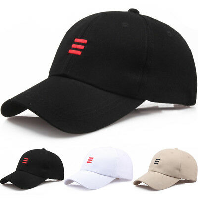 792d15561 Fashion Men Women Baseball Cap Snapback Hat Hip-Hop Adjustable Bboy Sport  Caps