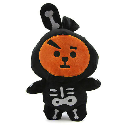 BT21 Plush - HALLOWEEN COOKY Bangtan Boys Jungkook (BTS Stuffed Plushie) Kpop