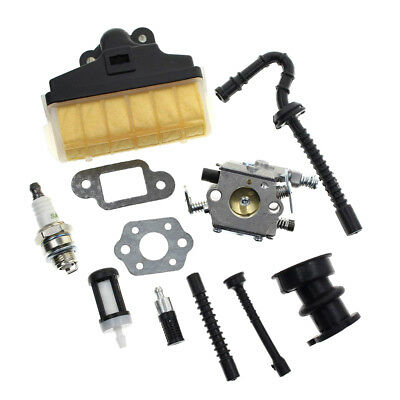 Carburetor Carb Repower Kit for Stihl MS210 MS230 MS250 021 023 025 Chainsaw