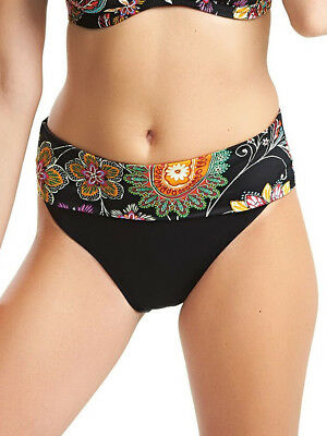 05d8f77b47 FANTASIE KERALA DEEP Gathered Side Bikini Brief 6384 Bottoms Sizes ...