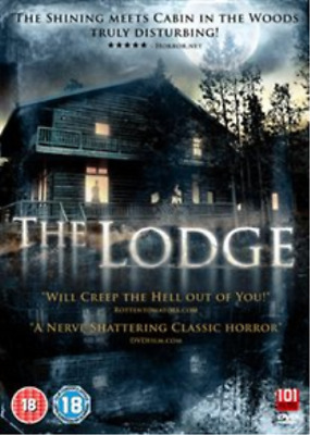 Kevin McClatchy, Mandi Krei...-Lodge DVD NEW