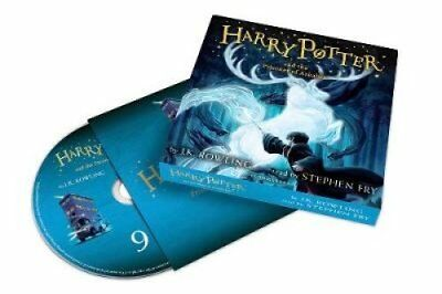 Harry Potter and the Prisoner of Azkaban by J. K. Rowling 9781408882269