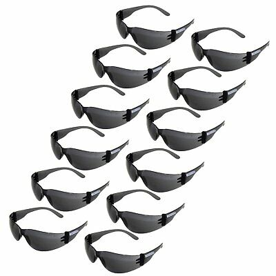 PROFESIONAL Eyewear Protective Safety Glasses, JORESTECH, Polycarbonate Impact R