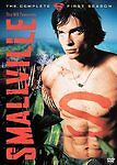 NEW,sealed Smallville: The Complete First Season [6 Discs] DVD Region 1