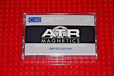 Lot of C-60 Blank 60 Minute Audio Cassette Tape Fine Quality Sealed Nippon 3