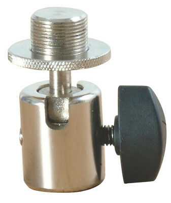 On-Stage Gear MM01 Ball-Joint Mic Adapter