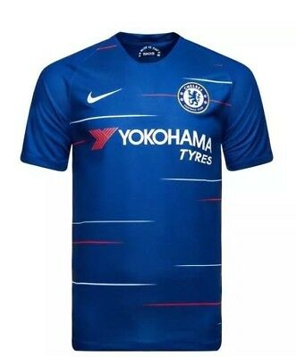 Chelsea Home Shirt 2018/19 kit fast delivery