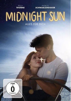 Midnight Sun  4061229011501