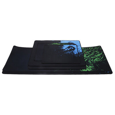 Extra Large Rubber Antiskid Gaming Mouse Pad Mat Mousepad For Laptop Computer Pc