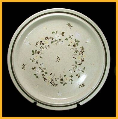 65c3ad8379a6e Royal Doulton Uplands 10 1 2 Inch Dinner Plates - LS1026