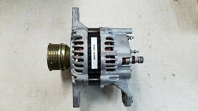 Volvo Penta Good Used D4 D6 Alternator 3840181