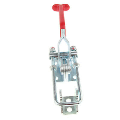 Hand Tool Quick Holding Latch Type Toggle Clamp GH-40341