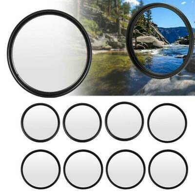 52-67mm UV Filter Lens protector for Camera Canon SONY Nikon