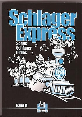 Keyboard Gitarre Noten Schlagerexpress Songs Schlager