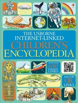 Children's Encyclopedia 9781409577669 (Hardback, 2014)