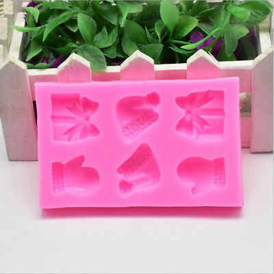 1PC Silicone Cake Mold Ice Tray Pudding Makers Cube Chocolate DIY