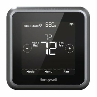 Honeywell  Lyric T5  Built In WiFi Heating and Cooling  Touch Screen  Smart