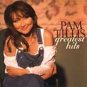 Pam Tillis Greatest Hits Tillis, Pam Audio CD