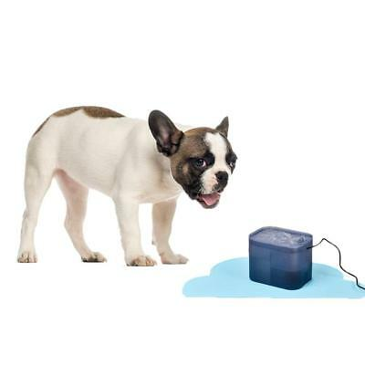 Electric Automatic Pet Water Fountain Automatic Cycling Dog/Cat Water Dispenser