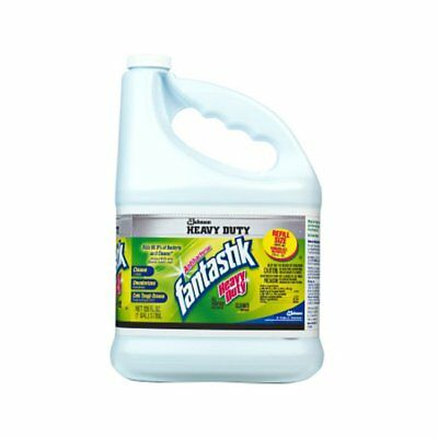 Fantastic Scrubbing Bubbles 5-in-1 All-purpose Cleaner with Bleach (Pack of 8)