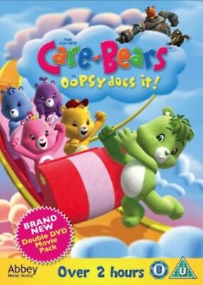 Nuovo Care Bears - Oopsy Does It DVD
