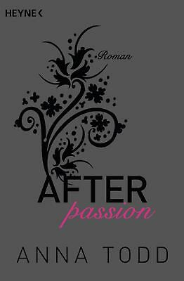After passion Anna Todd