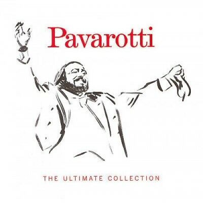 Luciano Pavarotti ( New Cd ) Ultimate Collection / Greatest Hits / Very Best Of