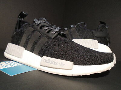 8f01bc2f91614 Adidas Nmd R1 Champs Sports Core Black Reflective Grey White Yeezy 350  Cq0759 9