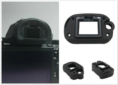 Repair Parts for Sony ILCE-7RM2 A7RIIA7SII Viewfinder Cover Eye Cup Base Bracket