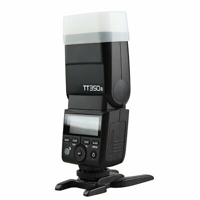 Godox Mini TT350S 2.4G TTL HSS Biltz  für Sony Multi-Interface Kamera