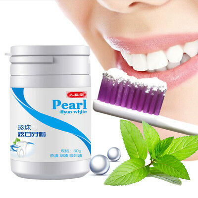 Mint Hygiene Toothpaste Tooth Whitening Tooth Powder Care Daily Whitening Pen