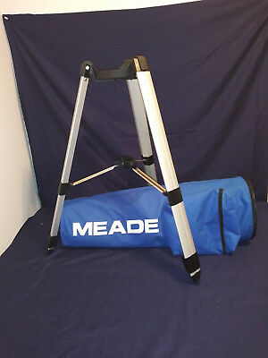 Meade Carry Bag for Telescope Model ETX 60-70 with Working Tripiod included