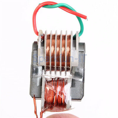 NEW 15kV High Frequency Inverter High Voltage Generator Boost Step-Up Module
