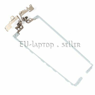 New HP 15-bs067cl 15-bs076nr 15-bs087cl 15-bs192od laptop LCD screen Hinges L+R