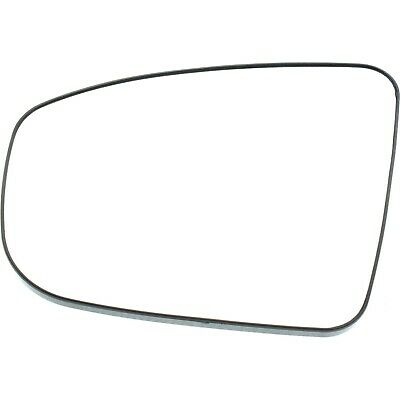 FOR 12-17 NISSAN VERSA NOTE OE STYLE LH LEFT SIDE MIRROR GLASS LENS 963663AN0A