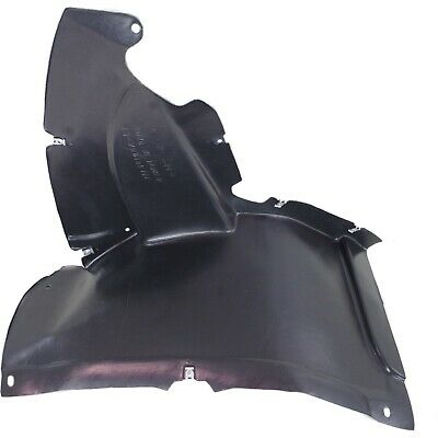 Fender Liner New Front Right-and-Left for VW LH /& RH Volkswagen Routan 2009-2012