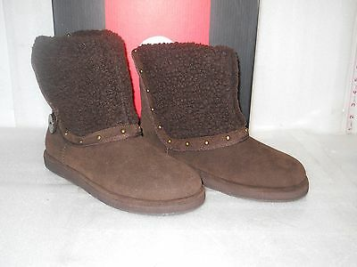 G BY GUESS GUESS GUESS Harson Damens's Stiefel Dark Braun 53.40   PicClick b2ecb9