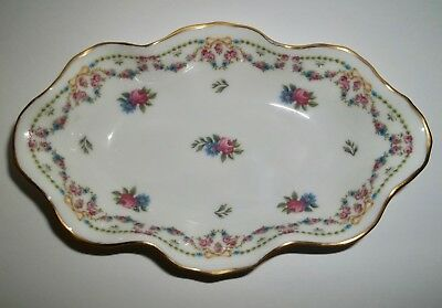 Limoges Trinket Dish Eximious France
