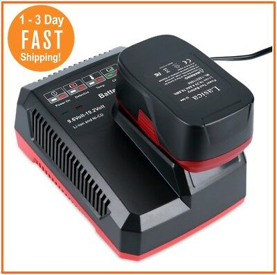 HOT Battery Charger for Craftsman C3 9.6 Volt and 19.2 Volt Lithium-Ion Battery