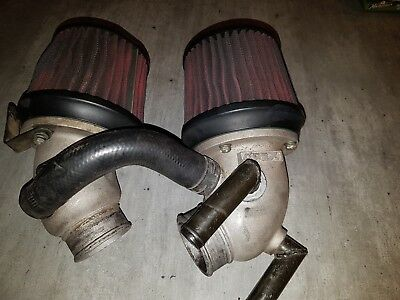APEXi intake Mazda RX7 13b twin turbo power induction FD3S FC Apexi jdm