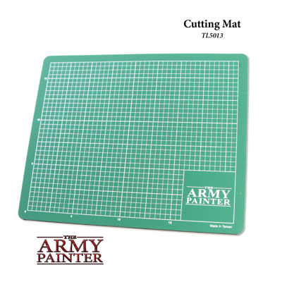 Army Painter Cutting Mat New