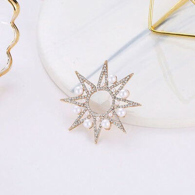 Crystal Earrings Vintage Sunflower For Women Wedding Party Jewelry Trinkets S