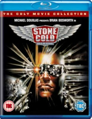 Stone Cold Blu-Ray [Uk] New Bluray